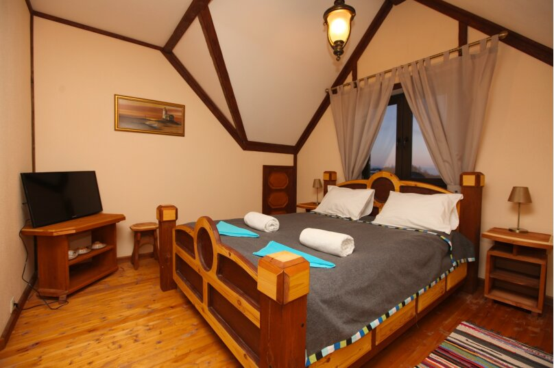 Гостиница 769870, деревня Кобона, Новоладожский канал на 20 номеров - Фотография 38
