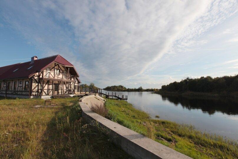 Гостиница 769870, деревня Кобона, Новоладожский канал на 20 номеров - Фотография 7