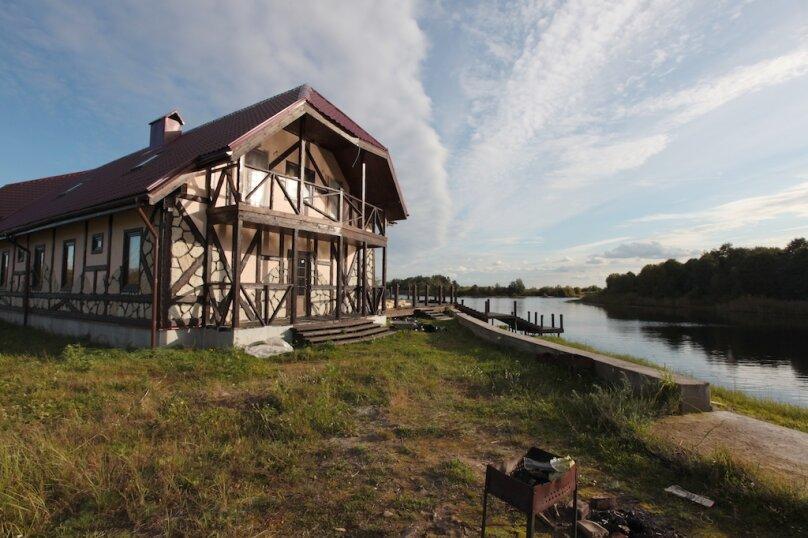 Гостиница 769870, деревня Кобона, Новоладожский канал на 20 номеров - Фотография 8