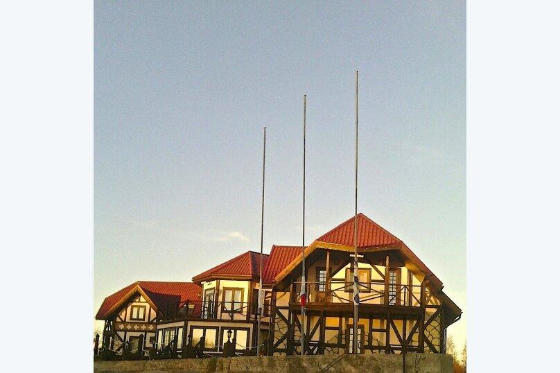 Гостиница 769870, деревня Кобона, Новоладожский канал на 20 номеров - Фотография 9