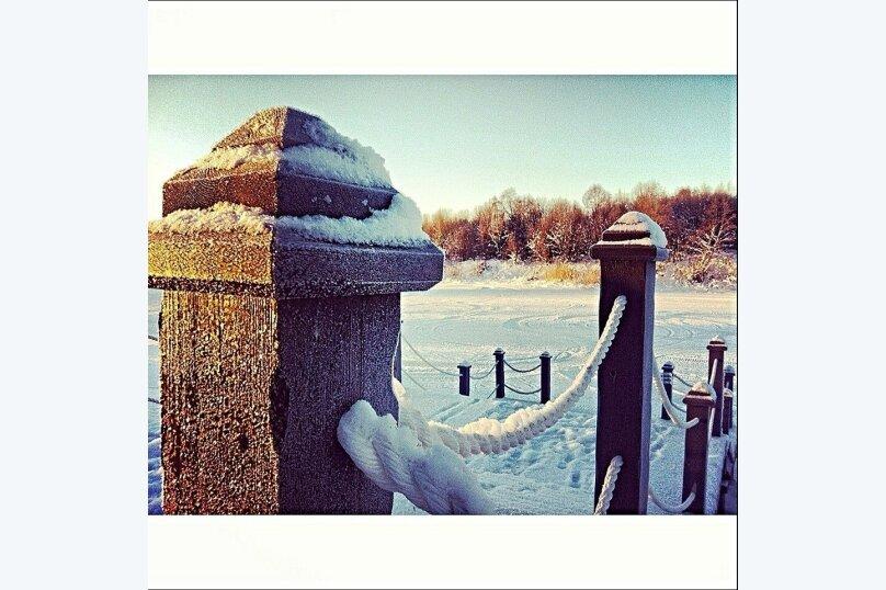 Гостиница 769870, деревня Кобона, Новоладожский канал на 20 номеров - Фотография 10