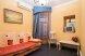 Делюкс:  Номер, Полулюкс, 3-местный (2 основных + 1 доп), 1-комнатный - Фотография 12