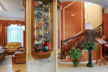 Отель, Байкальская улица, 69 на 70 номеров - Фотография 1