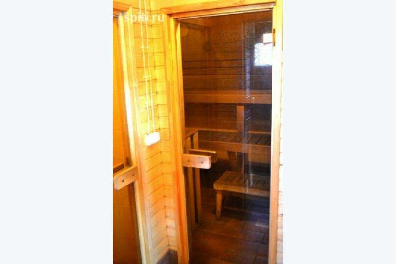 Дом на 5 человек с сауной, 40 кв.м. на 5 человек, г.п. Советский, Лесопарковая, 22, Санкт-Петербург - Фотография 2