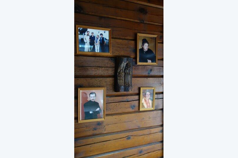 Дом на 5 человек с сауной, 40 кв.м. на 5 человек, г.п. Советский, Лесопарковая, 22, Санкт-Петербург - Фотография 17