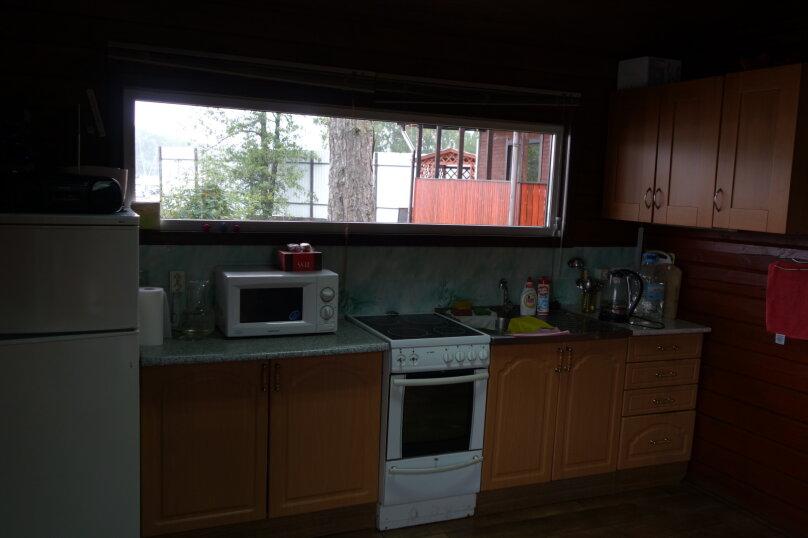 Дом на 5 человек с сауной, 40 кв.м. на 5 человек, г.п. Советский, Лесопарковая, 22, Санкт-Петербург - Фотография 18