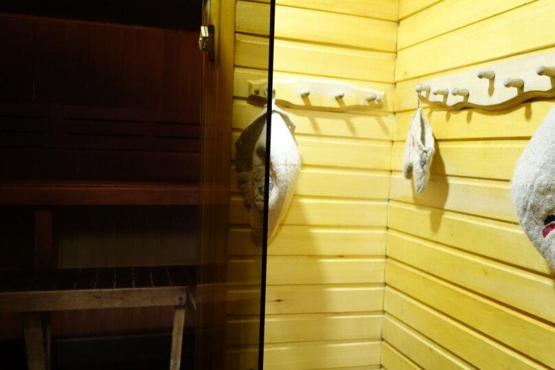 Дом на 5 человек с сауной, 40 кв.м. на 5 человек, г.п. Советский, Лесопарковая, 22, Санкт-Петербург - Фотография 21