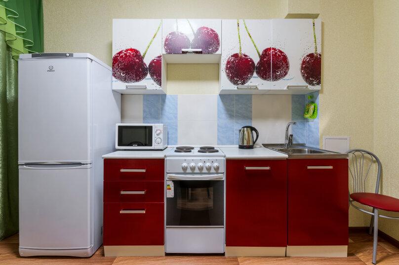 1-комн. квартира, 40 кв.м. на 4 человека, Ленинский проспект, 124Б, Воронеж - Фотография 9