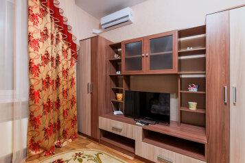 1-комн. квартира, 40 кв.м. на 3 человека, Ленинский проспект, Воронеж - Фотография 4