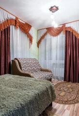 1-комн. квартира, 40 кв.м. на 4 человека, Ленинский проспект, 124Б, Воронеж - Фотография 2