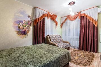 1-комн. квартира, 40 кв.м. на 4 человека, Ленинский проспект, Воронеж - Фотография 3