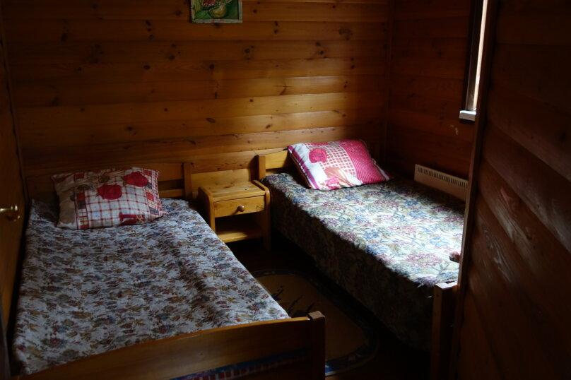 Дом на 10 человек, 80 кв.м. на 10 человек, г.п. Советский, Лесопарковая, 22, Санкт-Петербург - Фотография 14