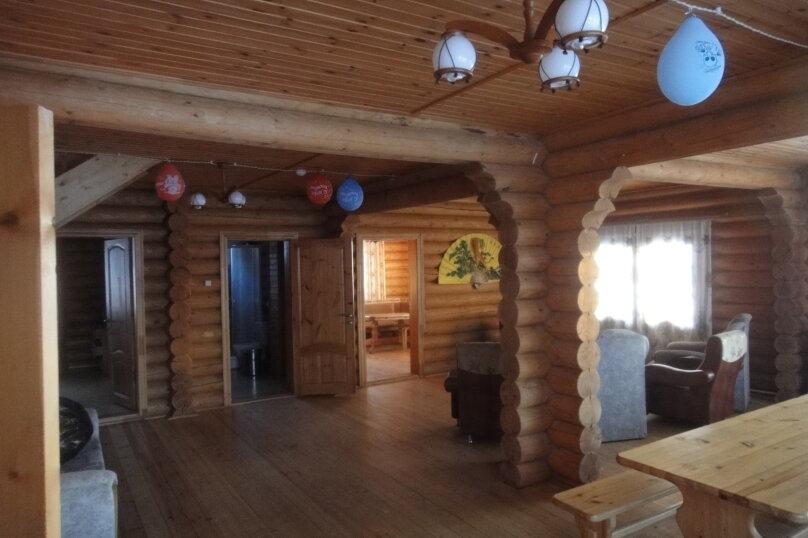 Дом, 220 кв.м. на 15 человек, 5 спален, деревня Пашково, 7, Мышкин - Фотография 5