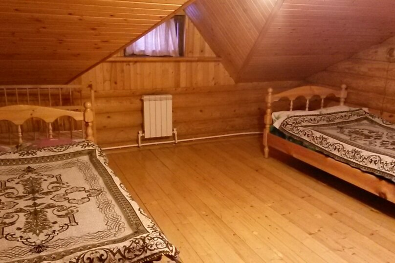 Дом, 220 кв.м. на 15 человек, 5 спален, деревня Пашково, 7, Мышкин - Фотография 6