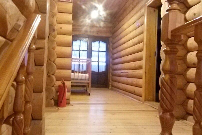 Дом, 220 кв.м. на 15 человек, 5 спален, деревня Пашково, 7, Мышкин - Фотография 8