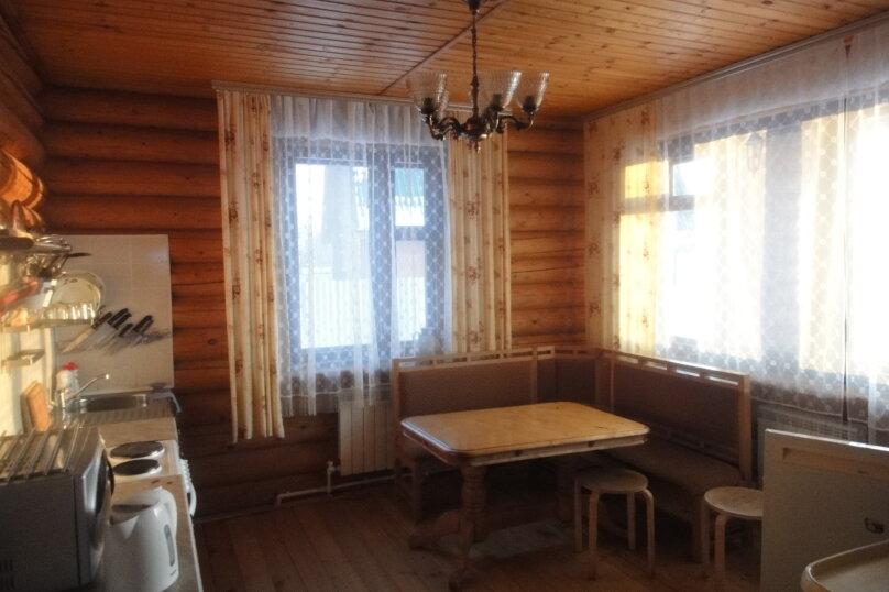 Дом, 220 кв.м. на 15 человек, 5 спален, деревня Пашково, 7, Мышкин - Фотография 10