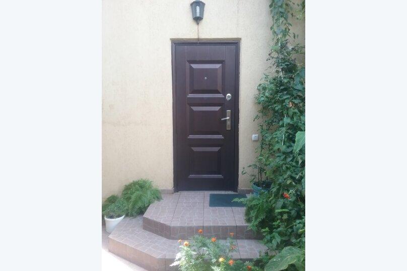Домик в саду., улица Вагулы, 6, Гурзуф - Фотография 1