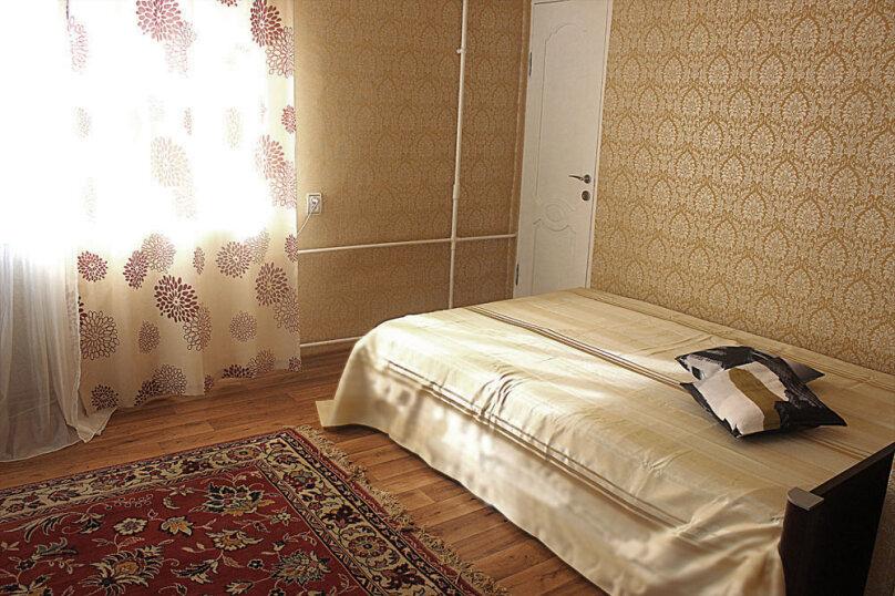 1-комн. квартира на 2 человека, Ленинский проспект, 23, Калининград - Фотография 4