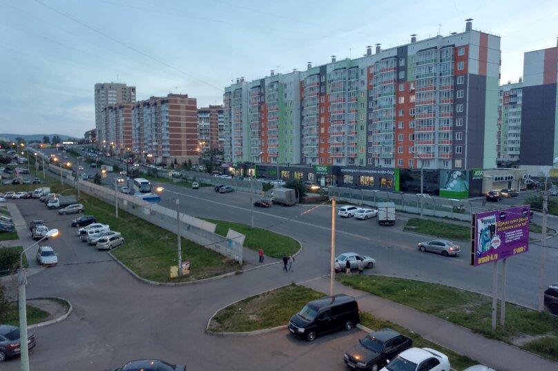 1-комн. квартира, 24 кв.м. на 4 человека, улица Чернышевского, 110, Красноярск - Фотография 4