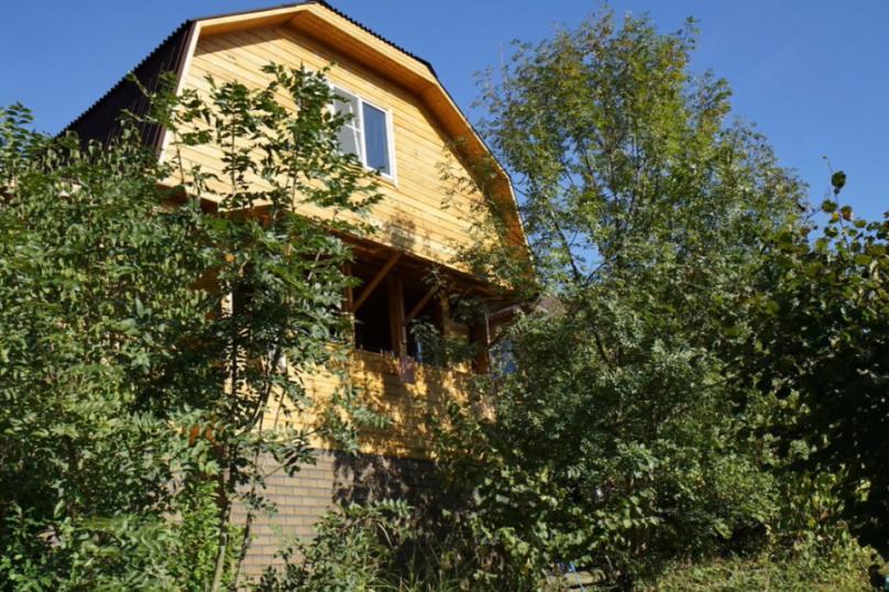 Дом у Моря  ---100 кв.м  в Лазаревском с Бассейном, 100 кв.м. на 6 человек, 2 спальни, Макопсе, ул. Греческая улица, 20, Лазаревское - Фотография 45