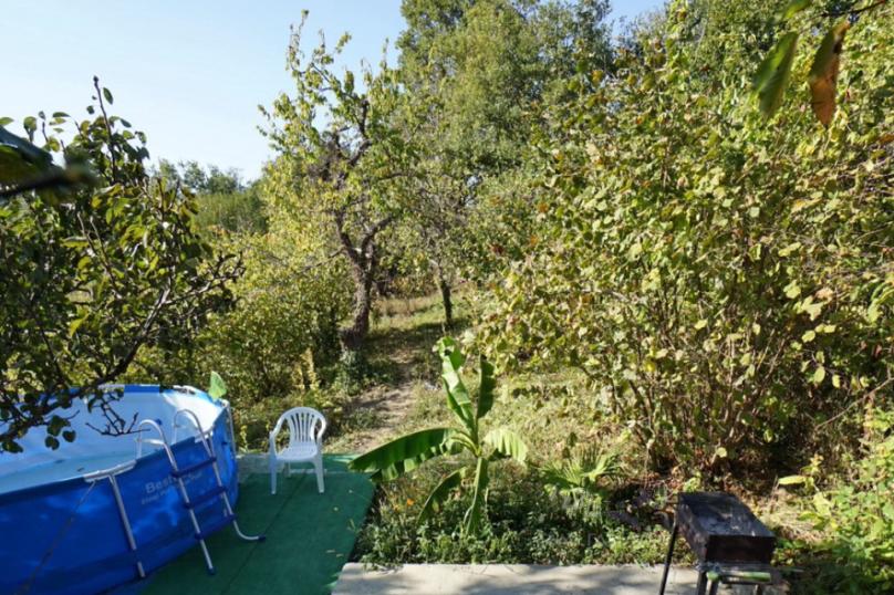 Дом у Моря  ---100 кв.м  в Лазаревском с Бассейном, 100 кв.м. на 6 человек, 2 спальни, Макопсе, ул. Греческая улица, 20, Лазаревское - Фотография 46
