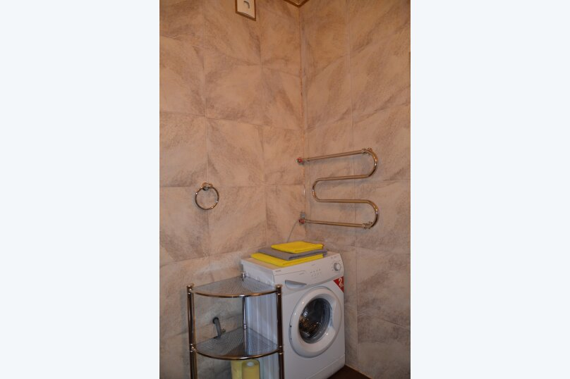 1-комн. квартира, 48 кв.м. на 2 человека, проспект Чекистов, 37, Краснодар - Фотография 15