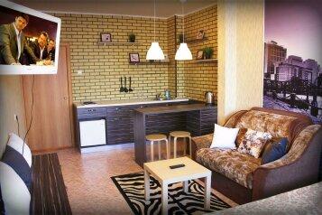 1-комн. квартира, 36 кв.м. на 4 человека, Советская улица, 189/1, Бийск - Фотография 3