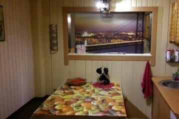 Дом, 230 кв.м. на 12 человек, 7 спален, Заозерное, Санкт-Петербург - Фотография 2