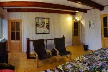 Дом, 230 кв.м. на 12 человек, 7 спален, Заозерное, Санкт-Петербург - Фотография 4
