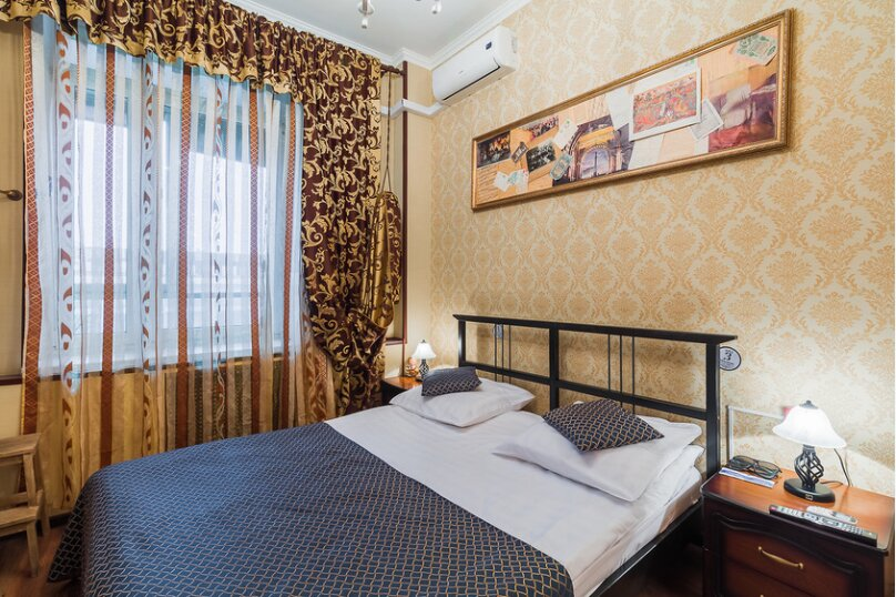Royal Apartments, Дивенская улица, 5 на 23 номера - Фотография 54