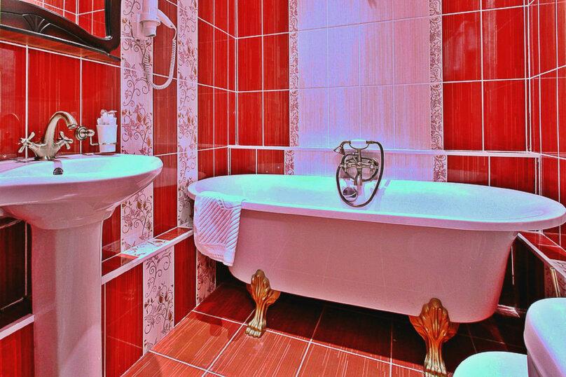 Royal Apartments, Дивенская улица, 5 на 23 номера - Фотография 59