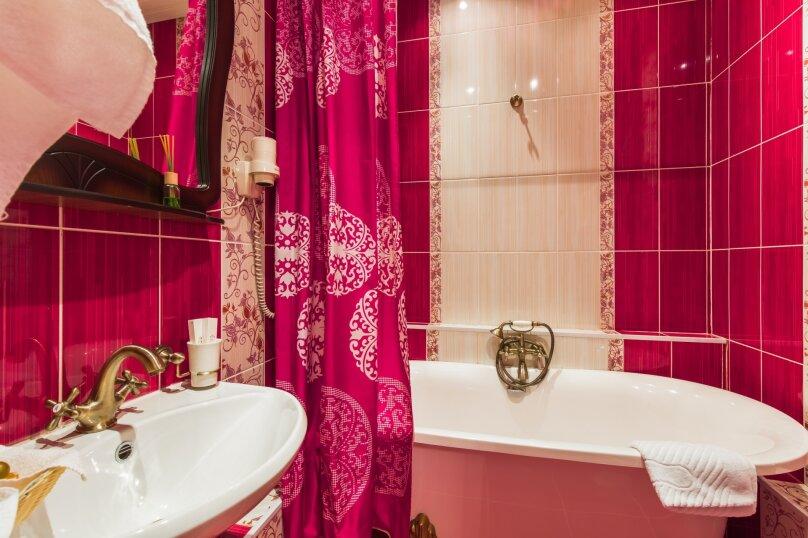 Royal Apartments, Дивенская улица, 5 на 23 номера - Фотография 67