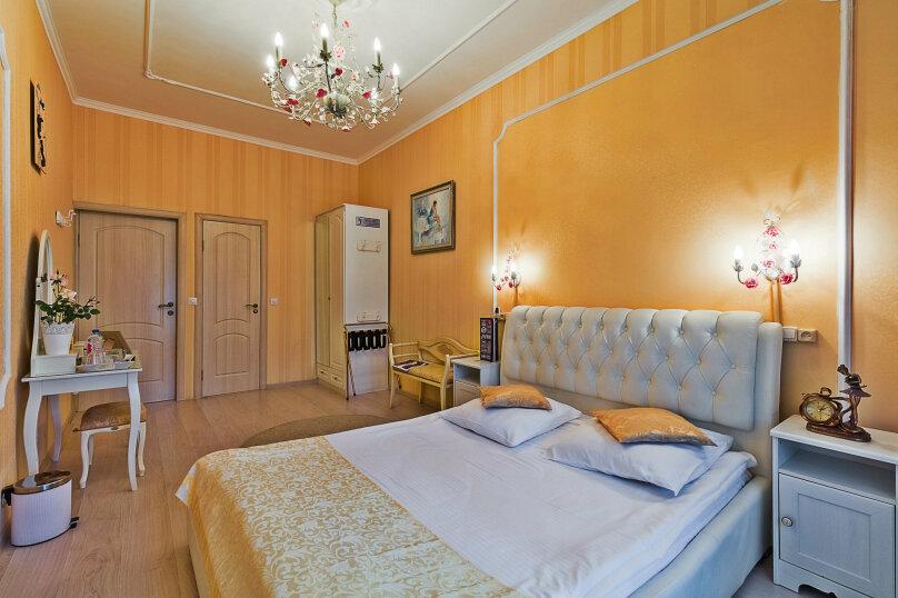 Премиум с гидромассажной ванной, Дивенская улица, 5, Санкт-Петербург - Фотография 1