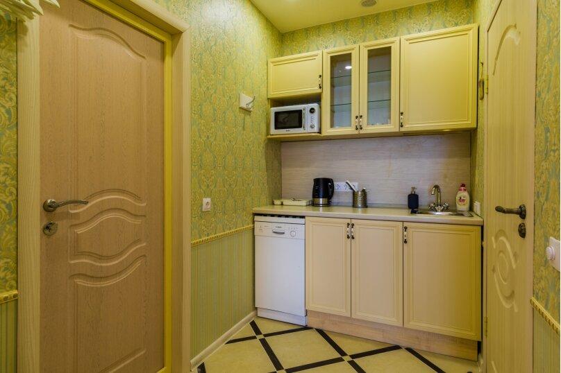 Royal Apartments, Дивенская улица, 5 на 23 номера - Фотография 52