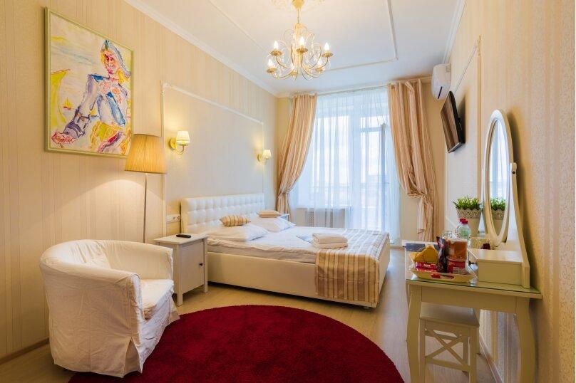 Royal Apartments, Дивенская улица, 5 на 23 номера - Фотография 16