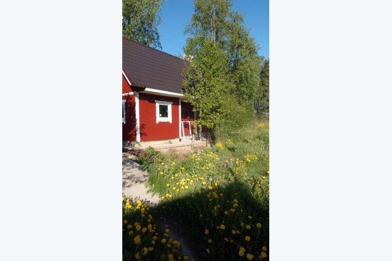 Гостевой двор, Садовая, уч 1 на 1 номер - Фотография 35