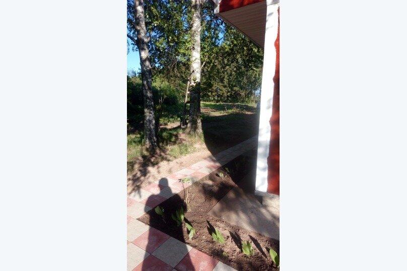 Гостевой двор, Садовая, уч 1 на 1 номер - Фотография 36