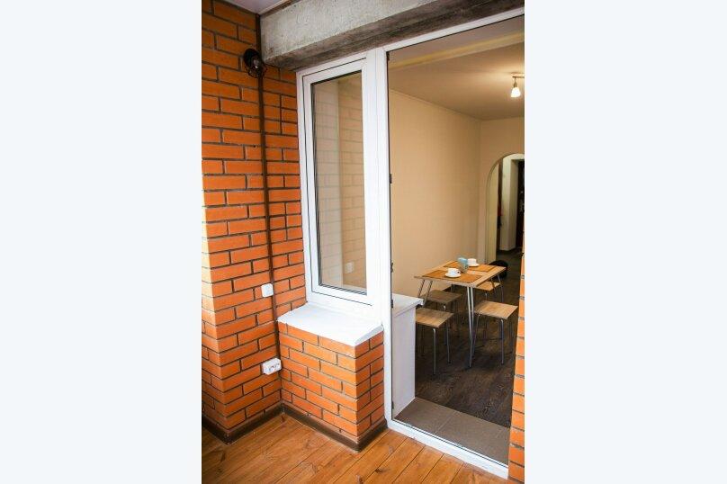 1-комн. квартира, 41 кв.м. на 4 человека, Вишнёвая улица, 21, Рязань - Фотография 8
