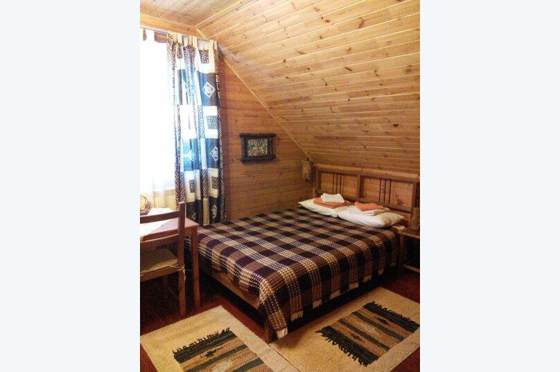 Деревянный комфортный гостевой дом, 160 кв.м. на 6 человек, 4 спальни, Цветочная улица, 5А, Суздаль - Фотография 2