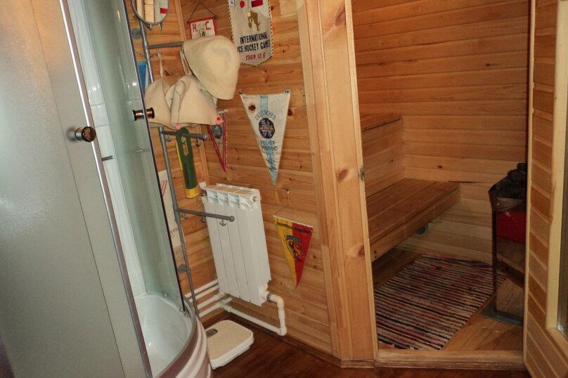 Деревянный комфортный гостевой дом, 160 кв.м. на 6 человек, 4 спальни, Цветочная улица, 5А, Суздаль - Фотография 5