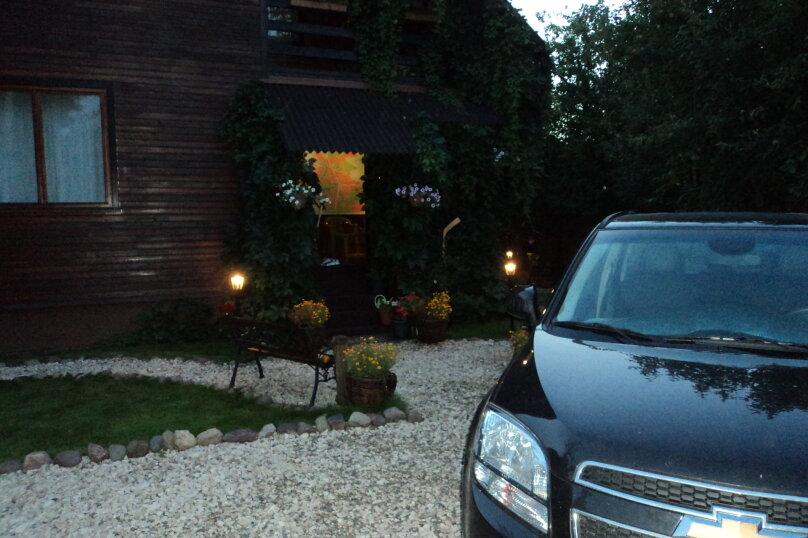 Деревянный комфортный гостевой дом, 160 кв.м. на 6 человек, 4 спальни, Цветочная улица, 5А, Суздаль - Фотография 6
