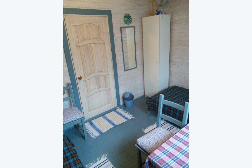 Деревянный комфортный гостевой дом, 160 кв.м. на 6 человек, 4 спальни, Цветочная улица, 5А, Суздаль - Фотография 9