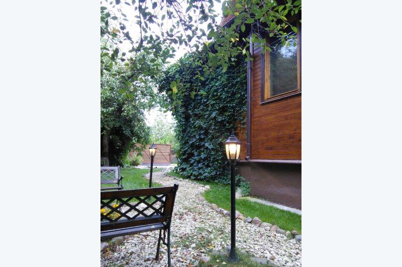 Деревянный комфортный гостевой дом, 160 кв.м. на 6 человек, 4 спальни, Цветочная улица, 5А, Суздаль - Фотография 10