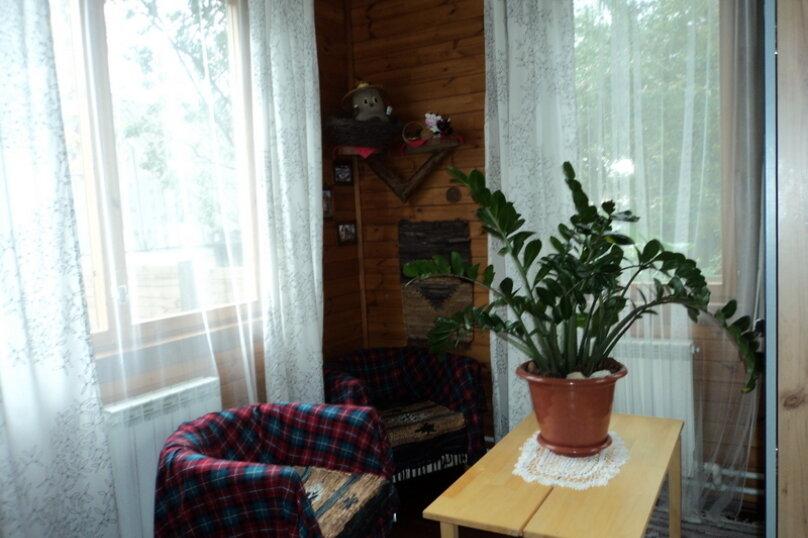 Деревянный комфортный гостевой дом, 160 кв.м. на 6 человек, 4 спальни, Цветочная улица, 5А, Суздаль - Фотография 11