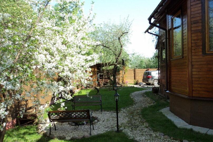 Деревянный комфортный гостевой дом, 160 кв.м. на 6 человек, 4 спальни, Цветочная улица, 5А, Суздаль - Фотография 13