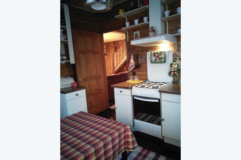 Деревянный комфортный гостевой дом, 160 кв.м. на 6 человек, 4 спальни, Цветочная улица, 5А, Суздаль - Фотография 15