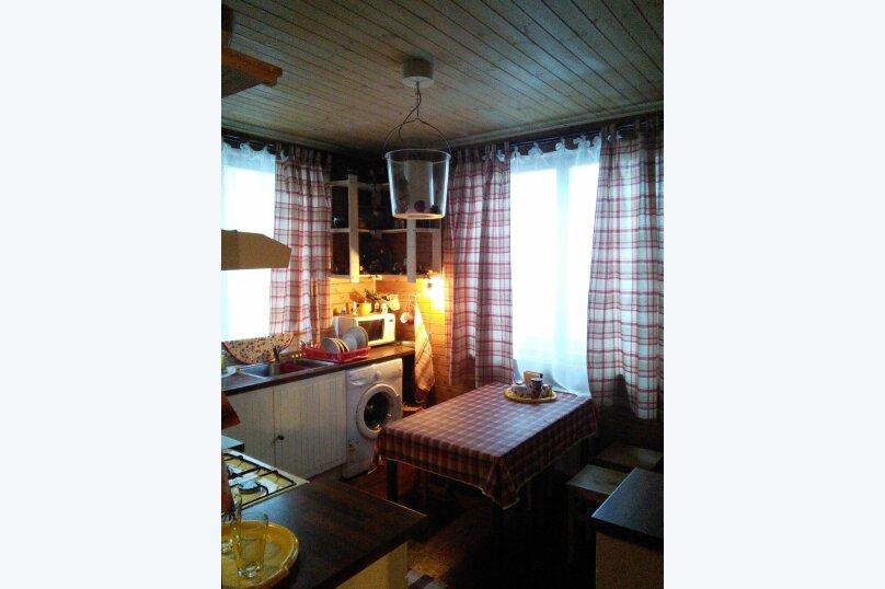 Деревянный комфортный гостевой дом, 160 кв.м. на 6 человек, 4 спальни, Цветочная улица, 5А, Суздаль - Фотография 18