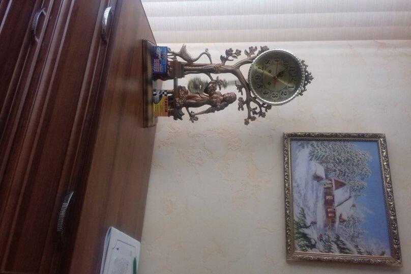 2-комн. квартира, 40 кв.м. на 4 человека, улица Орджоникидзе, 83к3, Ессентуки - Фотография 16