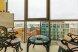 Премиум с гидромассажной ванной, Дивенская улица, Санкт-Петербург с балконом - Фотография 4