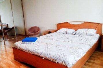 1-комн. квартира, 37 кв.м. на 2 человека, улица Ленина, Красноярск - Фотография 1